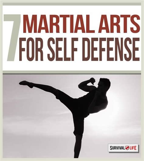 best martial arts best martial arts for self defense survival
