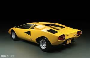 Lamborghini Countach For Sale   image #229