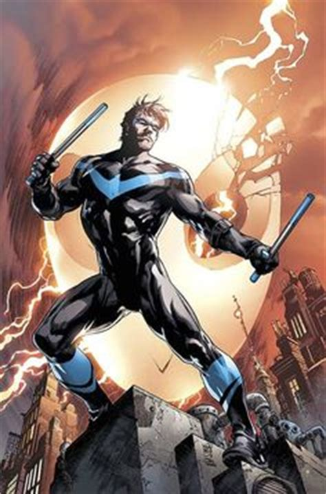 nightwing vol 4 blockbuster rebirth nightwing dc universe rebirth 1000 images about nightwing robin on