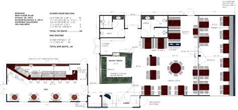 restaurant floor plan designer restaurant designer raymond haldemanrestaurant floor plans