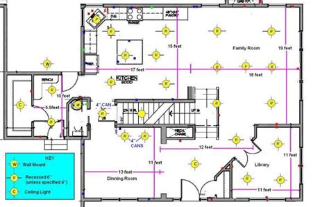 Kitchen Lighting Under Cabinet help reviewing lighting layout in new house doityourself
