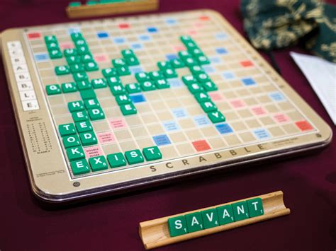 digital scrabble board field notes got a way with words test your skill against