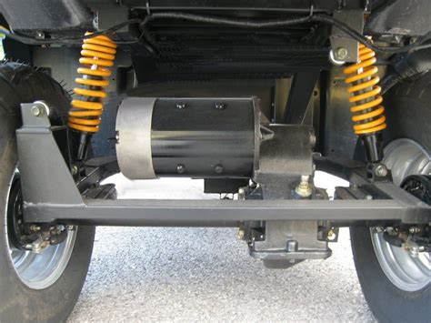 Electric Cart Motor by Electric Golf Cart Motor Image Balls Out Motors