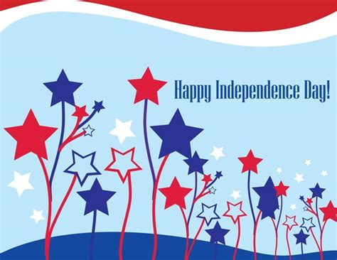 how to make independence day card independence day cards ecard wizard
