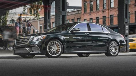 Mercedes Amg S65 by 2018 Mercedes Amg S65 Review The Irrational
