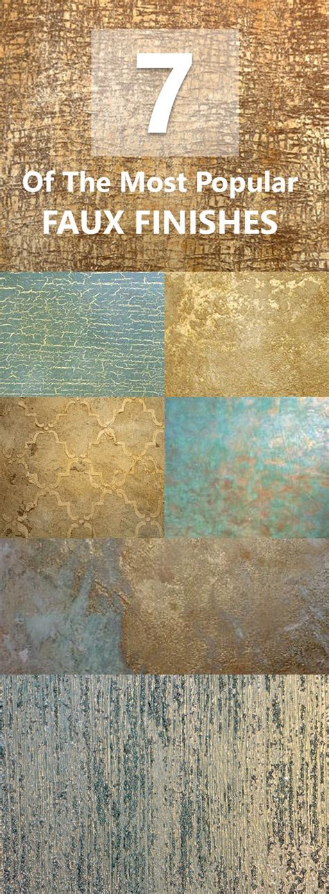faux finishes on walls best 20 wall finishes ideas on concrete wall