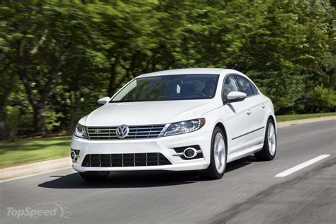 2014 volkswagen passat cc pictures information and