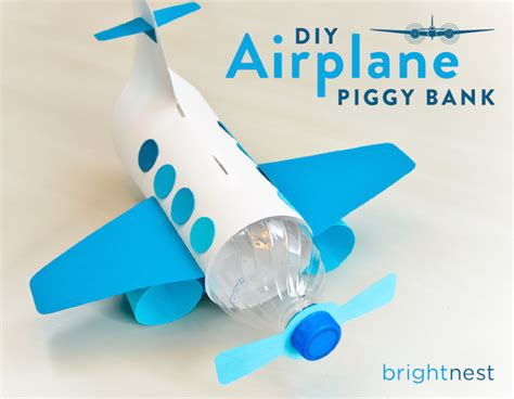 airplane craft projects airplane crafts for ideas to make planes paper
