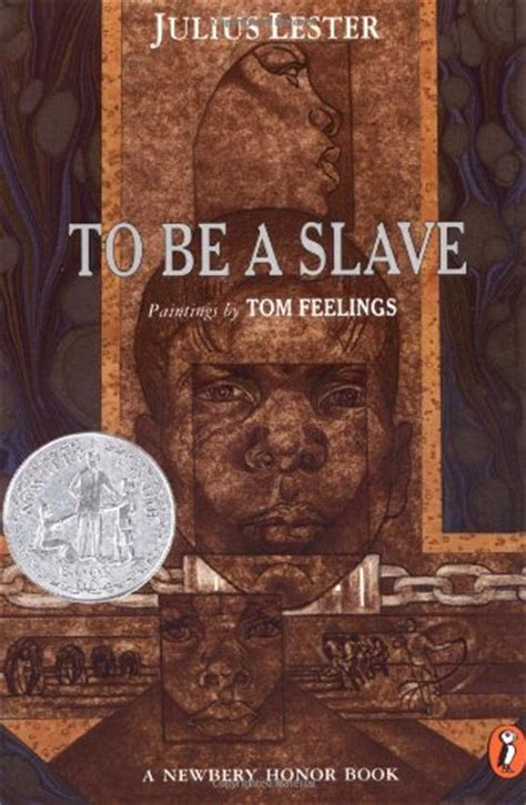 slavery picture books to be a by julius lester book review of