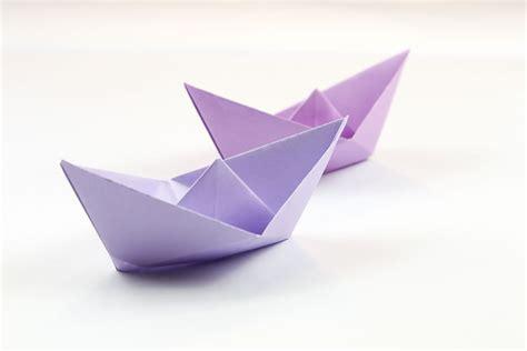 origami boat for easy origami boat