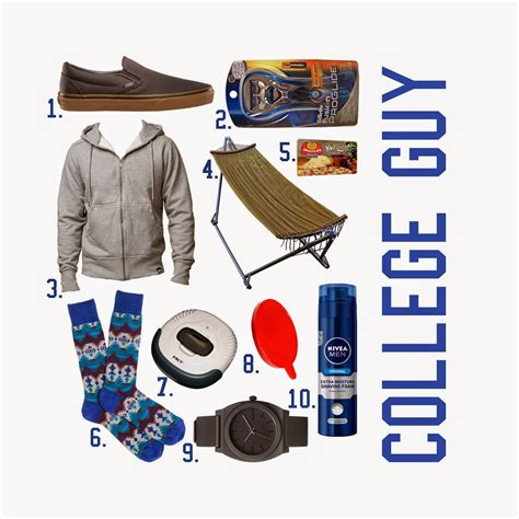 college gifts the spinsterhood diaries gift guide college