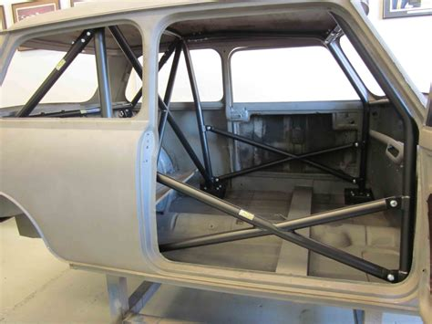 Roll Cage by 4 Point Harness Mounting 4 Free Engine Image For User