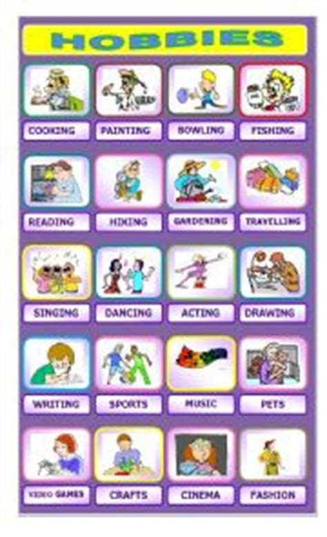 make your own pictionary cards worksheets hobbies pictionary