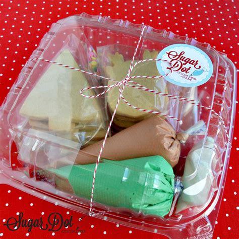 decorate cookies sugar cookie decorating kits sugar dot cookies handmade