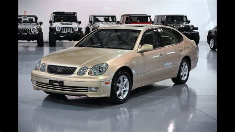 2004 Lexus Gs300 Review by Pin 2004 Lexus Gs300 Photos On