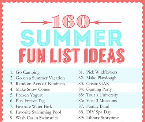ideas for summer 30 summer ideas the crafting