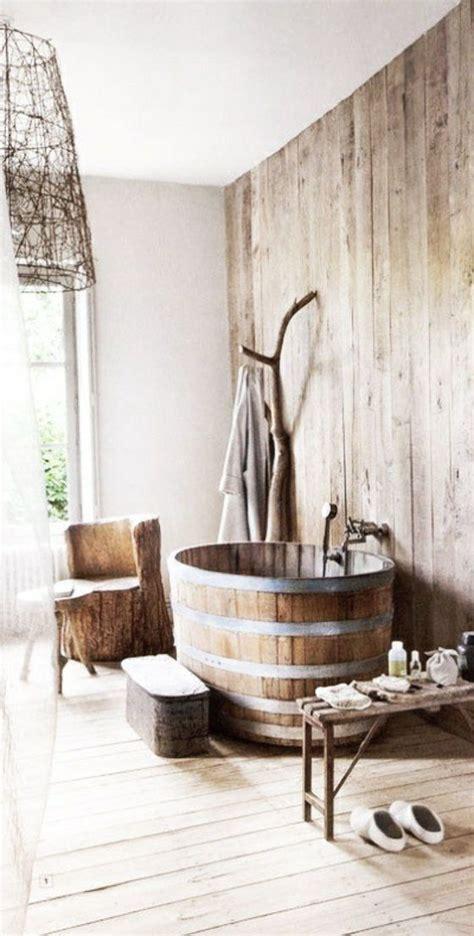 Badezimmermöbel Welches Holz by Die Besten 25 Wandverkleidung Holz Ideen Auf