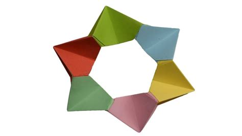 how to make modular origami modular origami how to make modular complex origami