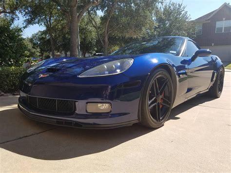 c6 z06 for sale lemans blue c6 z06 for sale html autos weblog