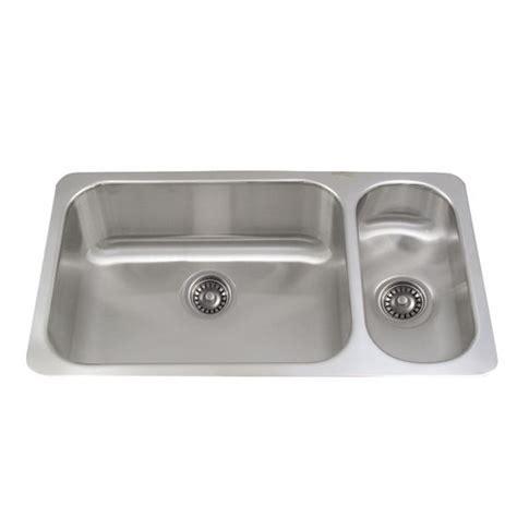 kitchen sink disposer kitchen sinks noah s collection undermount kitchen sink
