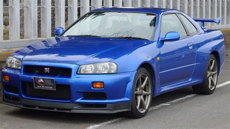 Nissan Gtr R34 Price by 1999 Gtr For Sale In Usa Html Autos Post