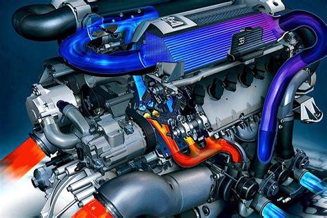 Bugati Engine by Next Bugatti Engine Will Offer 1 500 Hp