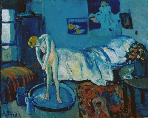 picasso paintings blue the history 187 2014 187 june