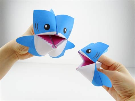 construction paper crafts for boys 19 amazing and easy paper craft ideas for