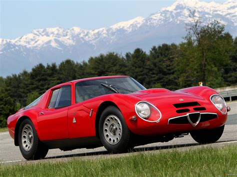1965 Alfa Romeo Giulia by 1965 Alfa Romeo Giulia Tz2 Related Infomation
