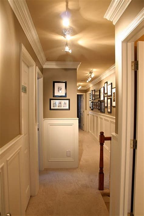 paint colors for upstairs hallway remodelaholic and trim guest house tour
