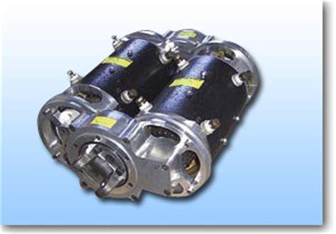 Ac Electric Car Motor by Gravitron Custom Electric Motors