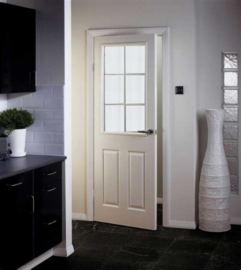 white interior door with glass white glass panel interior doors ideas to provide more