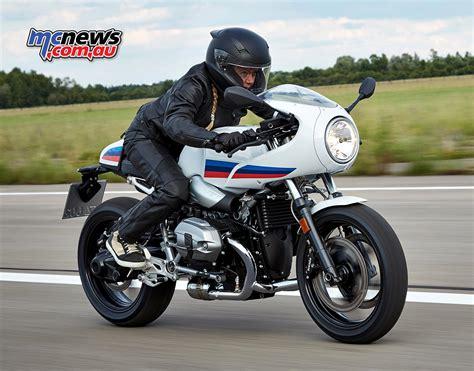 Bmw R by New Bmw R Ninet Racer And R Ninet Mcnews Au