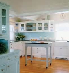 5 ideas to run a blue kitchen decorating project modern