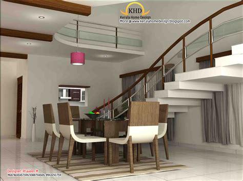 indian interior home design 3d rendering concept of interior designs kerala home
