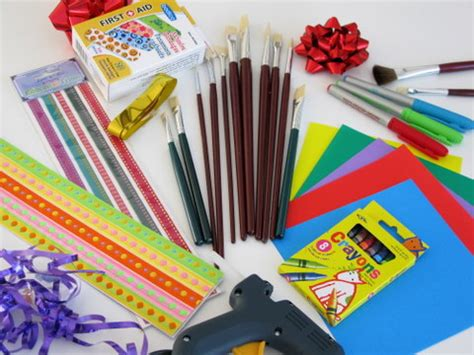 kid craft gift ideas 50 gift ideas from the dollar store squawkfox