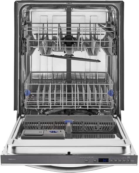 Zero Energy Home Design whirlpool wdt780saem fully integrated dishwasher with