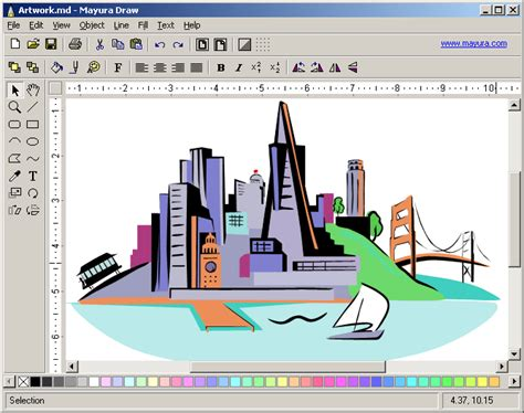 drawing programs file extension md mayura draw vector drawing file