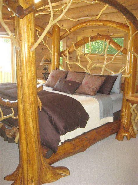 tree branch bed frame tree branch bed frame branch out