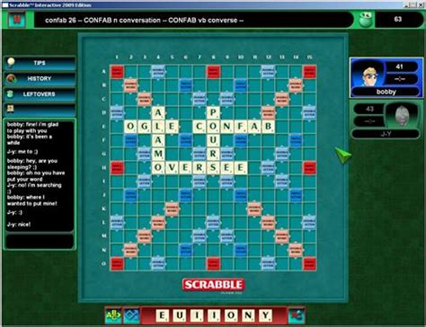 pc scrabble scrabble interactive 2009 edition bomb