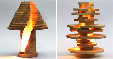 craft projects for guys diy shape shifting l that you can flip swirl and