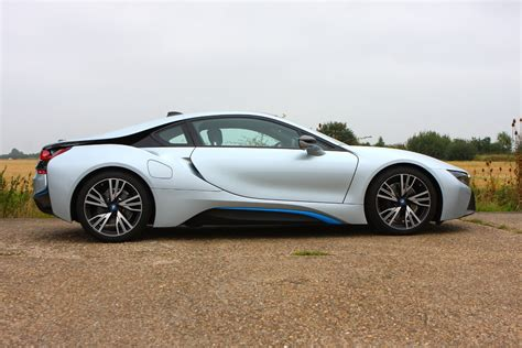 How Much Is The Bmw I8 by Bmw I8 Coupe Review 2014 Parkers