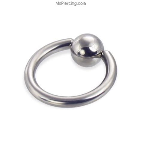 captive bead ring captive bead ring 12 ga at mspiercing