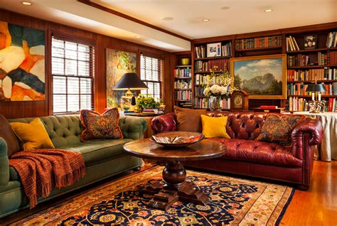 library decoration home library decorating ideas ifresh design