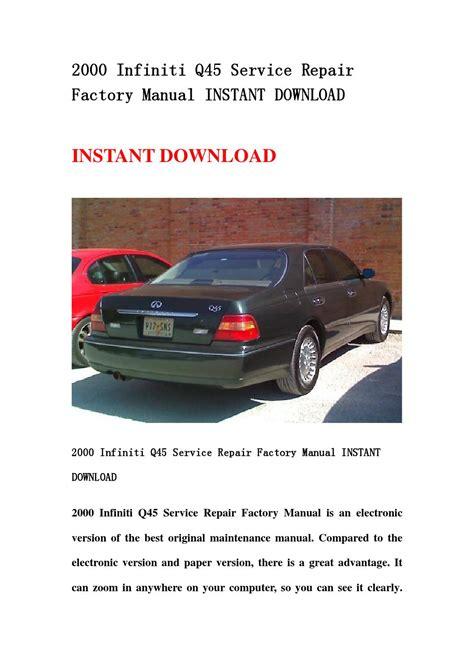 free car manuals to download 2000 infiniti i lane departure warning service manual 2000 infiniti q repair manual free service manual 2004 infiniti q factory