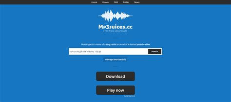 mp3 juice mp3 juice best free mp3 downloads site
