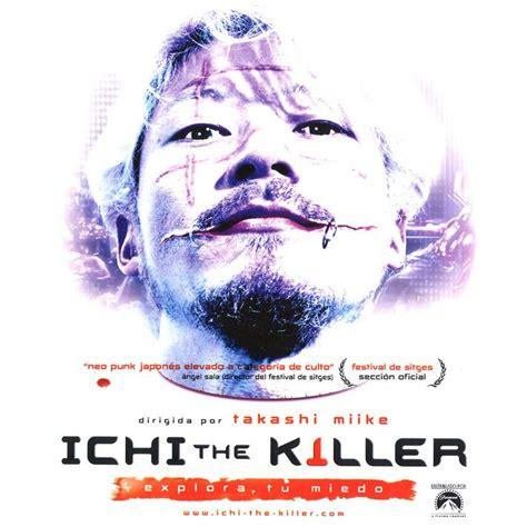 ichi the killer ichi the killer takashi miike