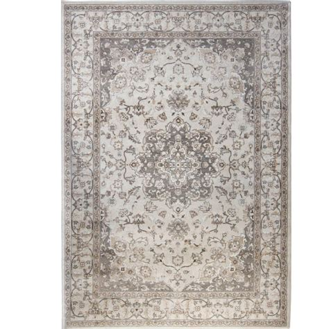 area rugs gray home dynamix bazaar gray 7 ft 10 in x 10 ft 1 in area