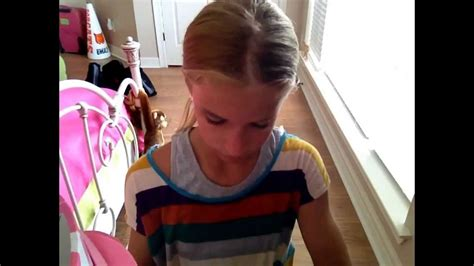 teen on cam makeup tutorial for teens and preteens subscribe