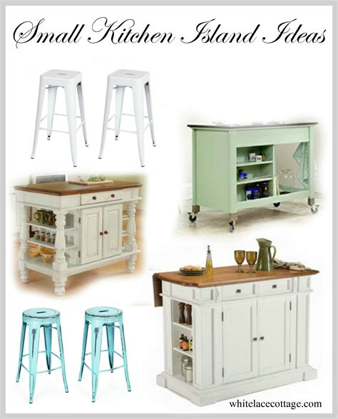small island kitchen small kitchen island ideas with seating white lace cottage
